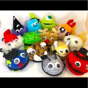 Teacher's Pet, Collectable Key Chain Toys
